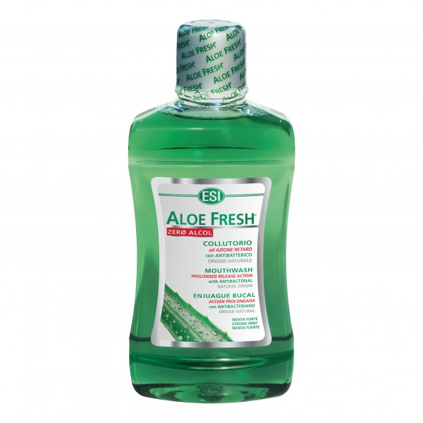 ALOE FRESH Collut.Zero 500ml
