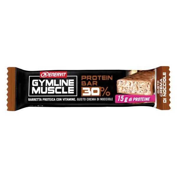 GYMLINE Barr.Nocc.30% 48g