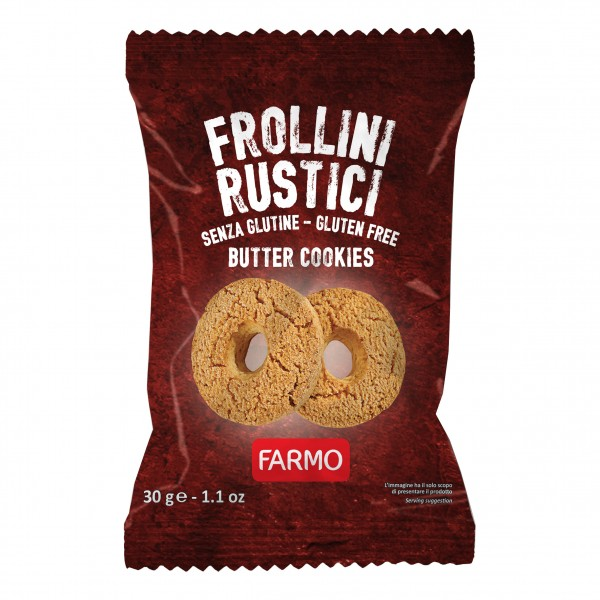 FARMO Frollini Rust.S/G  30g