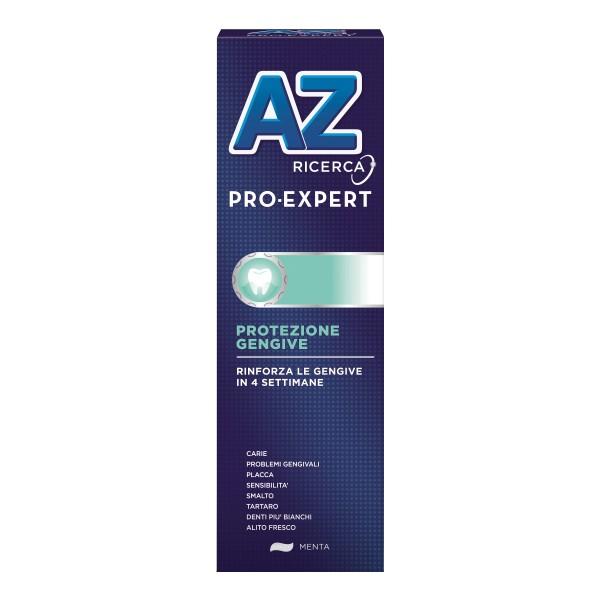 AZ Proexpert Prot.Gengive 75ml
