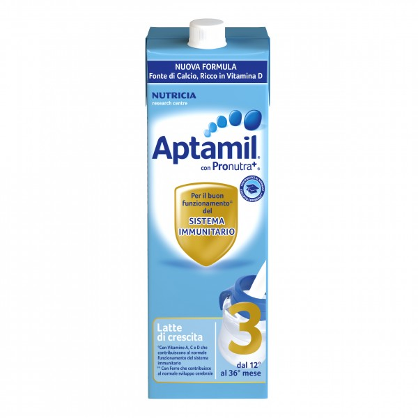 APTAMIL 3 Latte Crescita1000ml