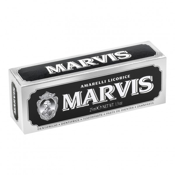 MARVIS Dent.Licorice Mint 25ml