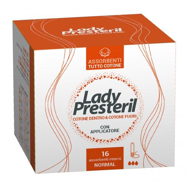 LADY PRESTERIL 16 Ass.Int.Norm