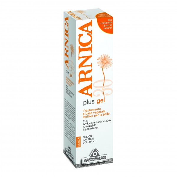 ARNICA 30 Plus Gel 75ml   SPEC