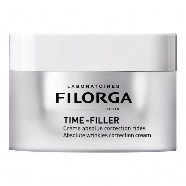 Filorga Time Filler Crema Antirughe 50 ml