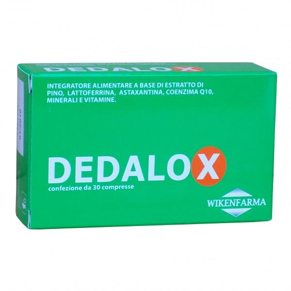DEDALOX 30 Cpr