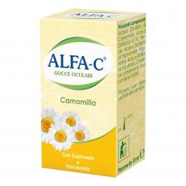 Collirio Alfa C Gocce Oculari alla Camomilla 10 ml