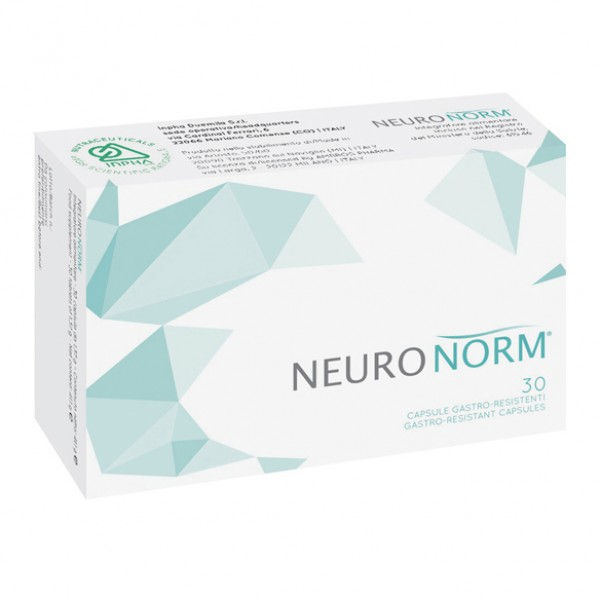 NEURONORM 30 Cps