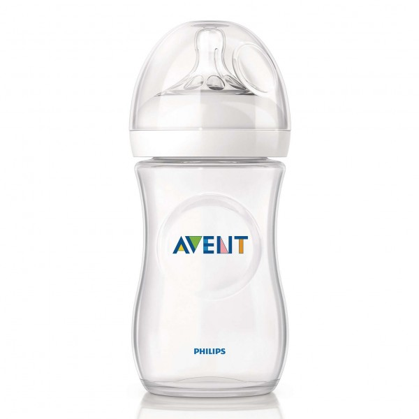 AVENT Bib.Natural 330ml