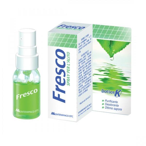 FRESCO Spray Alito 15ml