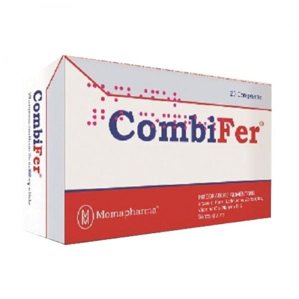 COMBIFER 20 Cpr