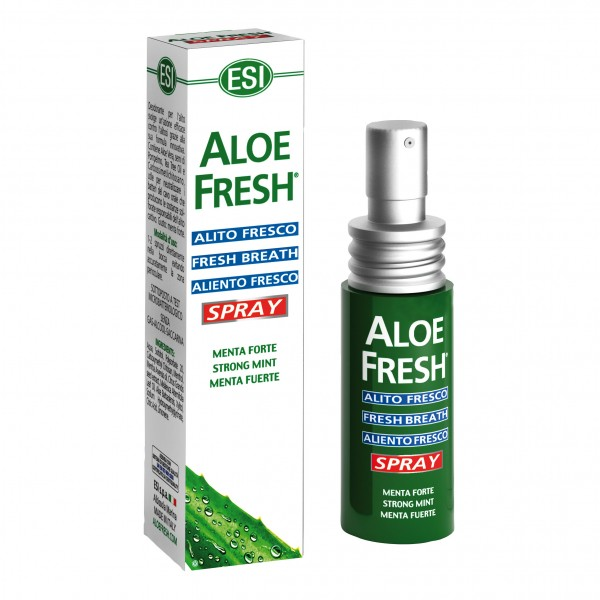 ALOE FRESH Alito FrescoSpy15ml