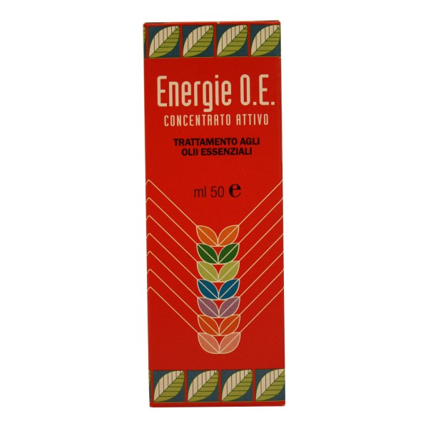 ENERGIE OE Loz.Capelli 50ml