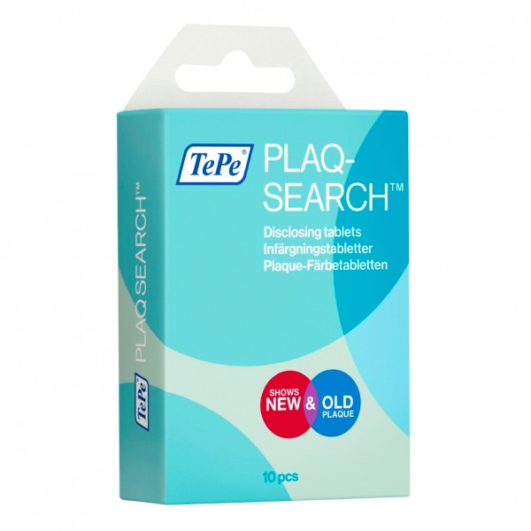 TEPE Plaq Search 10pz