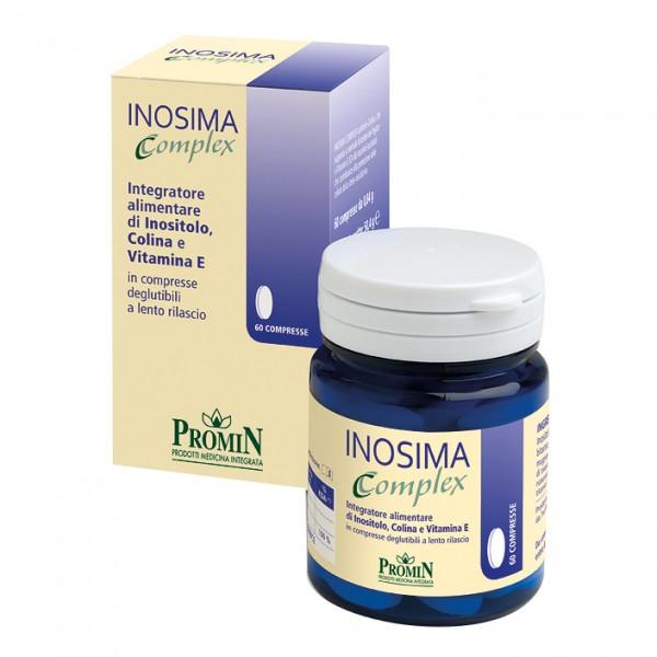 INOSIMA*Complex 60 Cpr