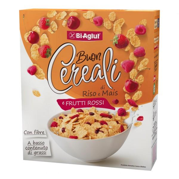 BIAGLUT Cereali Fr.Rossi 275g