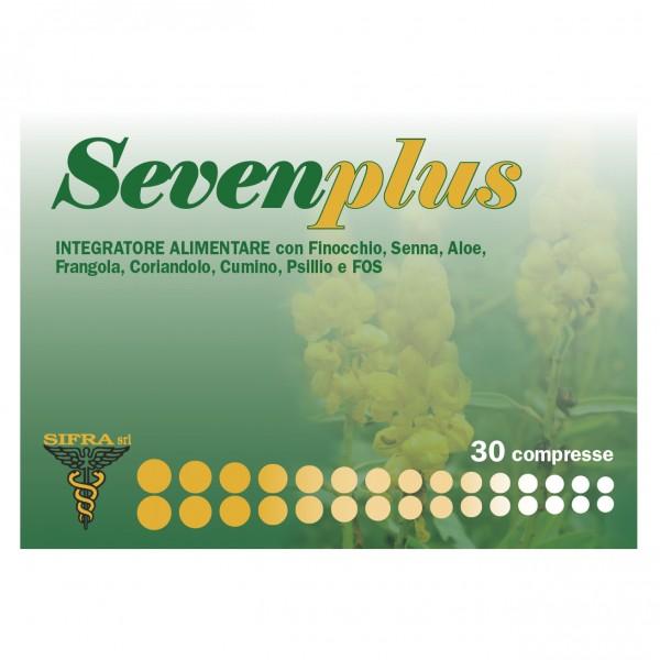 SEVENPLUS 30 Cpr