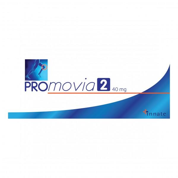 Promovia Siringa 2ml