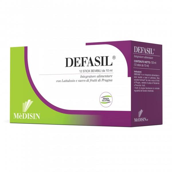 DEFASIL 120ml