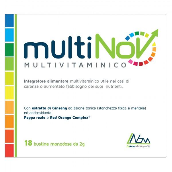 MULTINOV 18 Buste