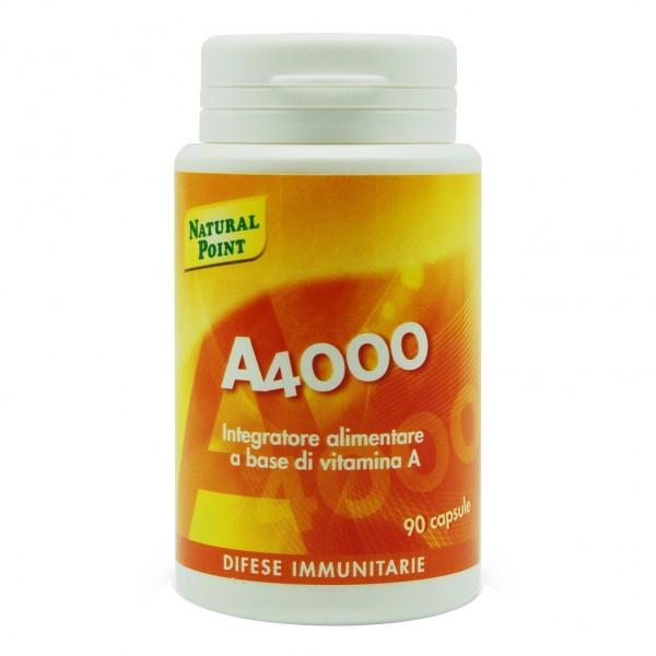 A 4000 90 Cps N-P