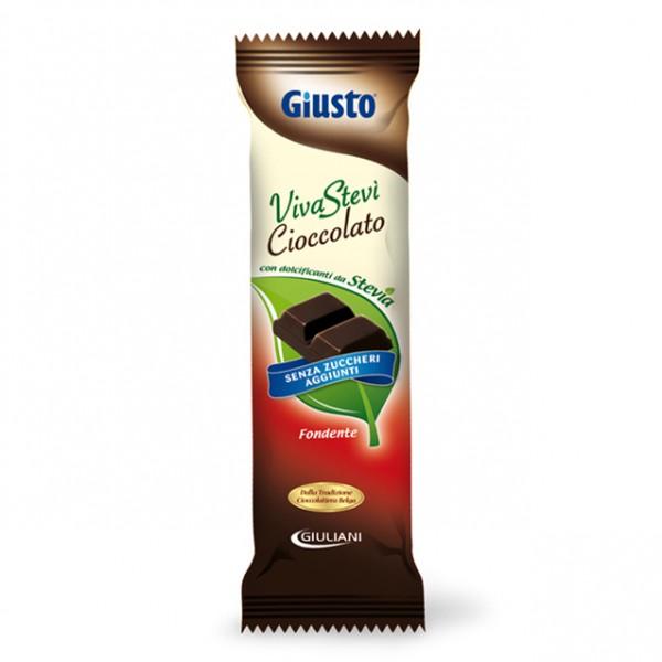 GIUSTO S/Z Cioc.Fond.C/Stevia