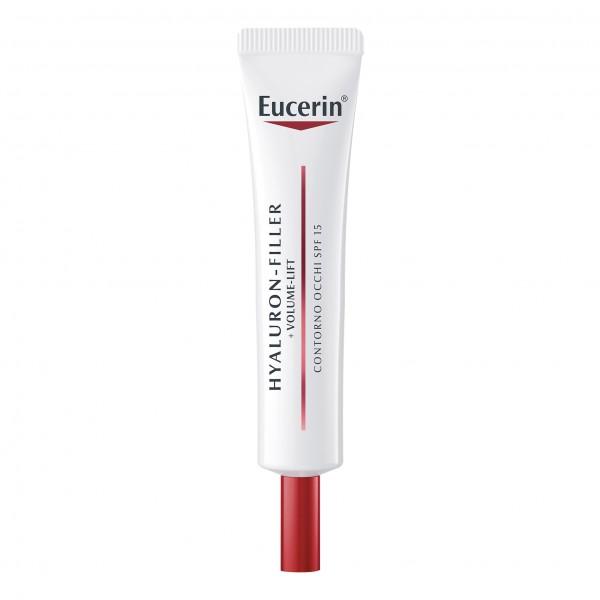 Eucerin Volume Filler Crema Contorno Occhi 15ml