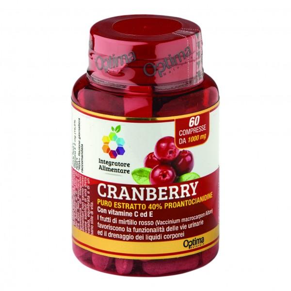 COLOURS Life Cranberry 60Cpr
