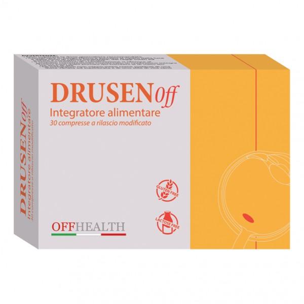 DRUSENOFF 30 Cpr