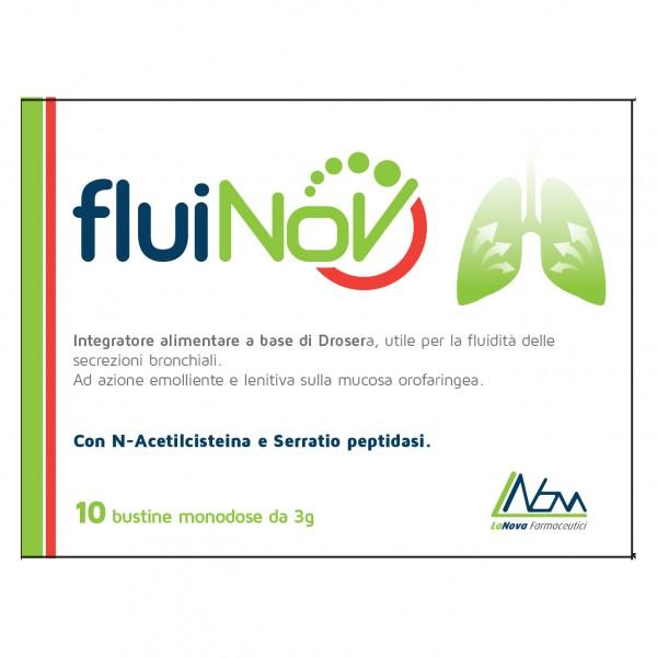 FLUINOV 10 Bust.3g
