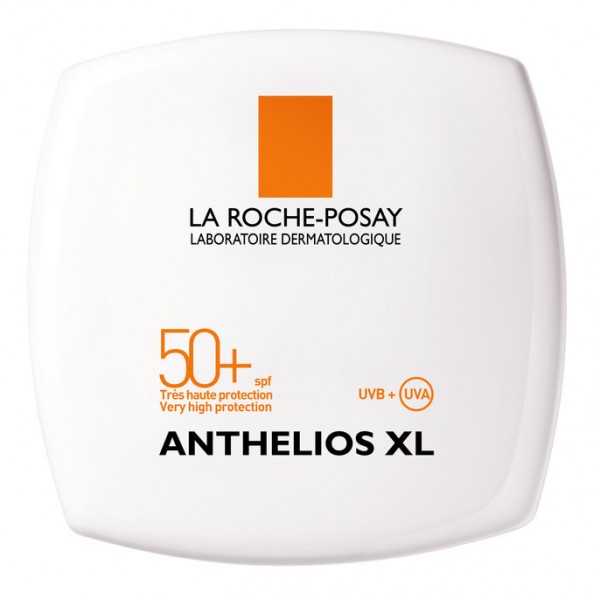 Anthelios XL Crema Compatta Uniformante ...