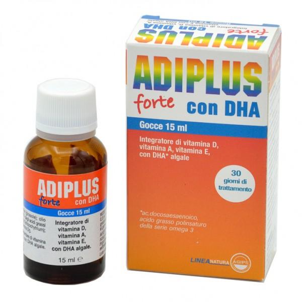 ADIPLUS Fte Gtt 15ml