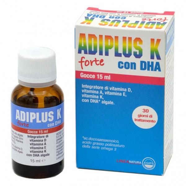 ADIPLUS-K Fte Gtt 15ml