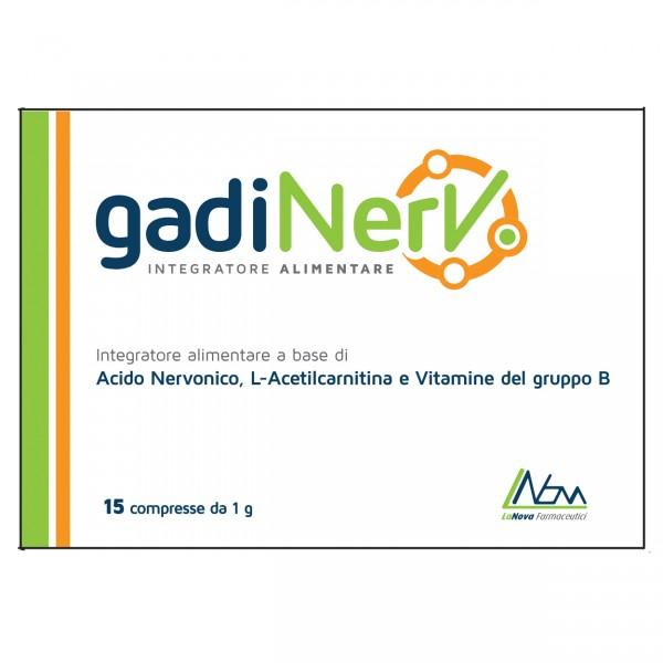 GADINERV 15 Cpr