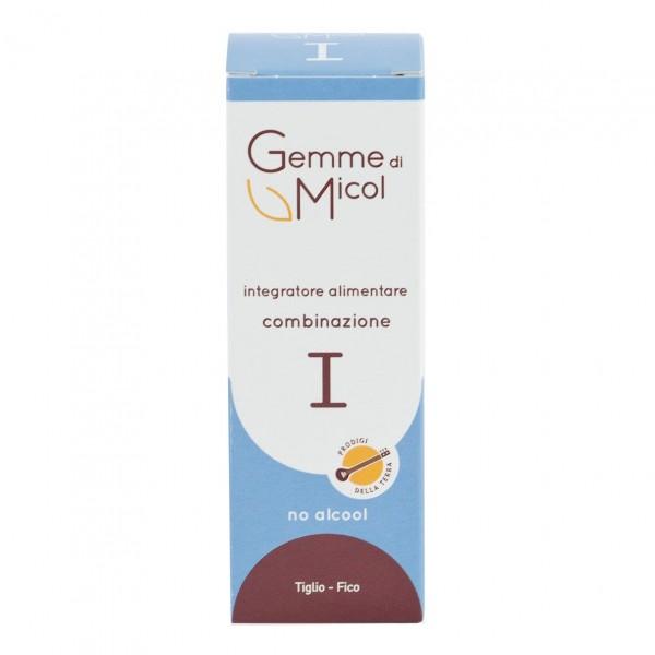 GEMME DI MICOL I 33ml