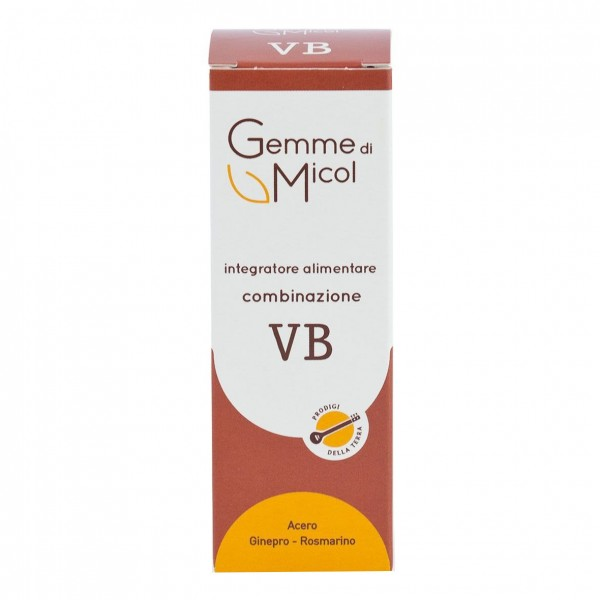 GEMME DI MICOL VB 30ml