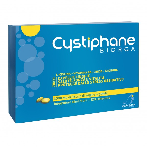 CYSTIPHANE 120 Cpr