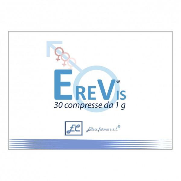 EREVIS 30 Cpr 1g