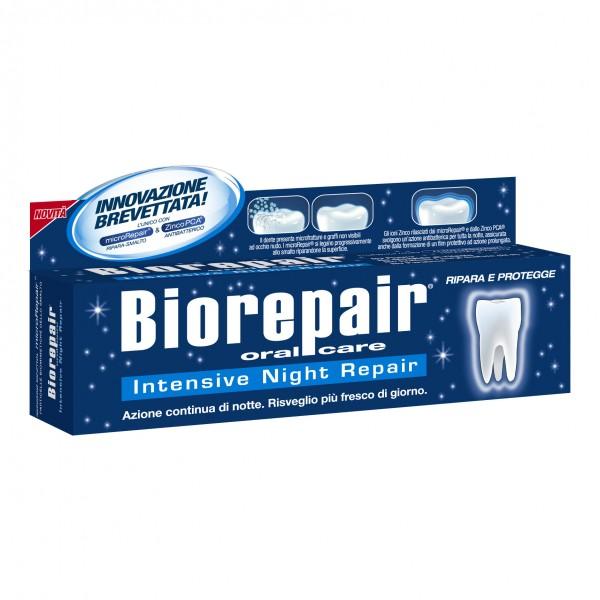 BIOREPAIR Intensive Night Repair Dentifr...