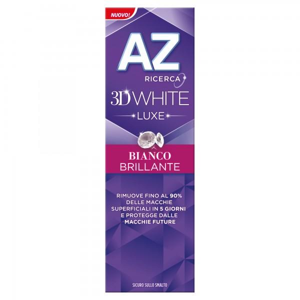 AZ 3D White&Lux Bianco 75ml