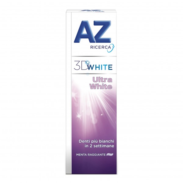 AZ 3D White Ultra White 75ml