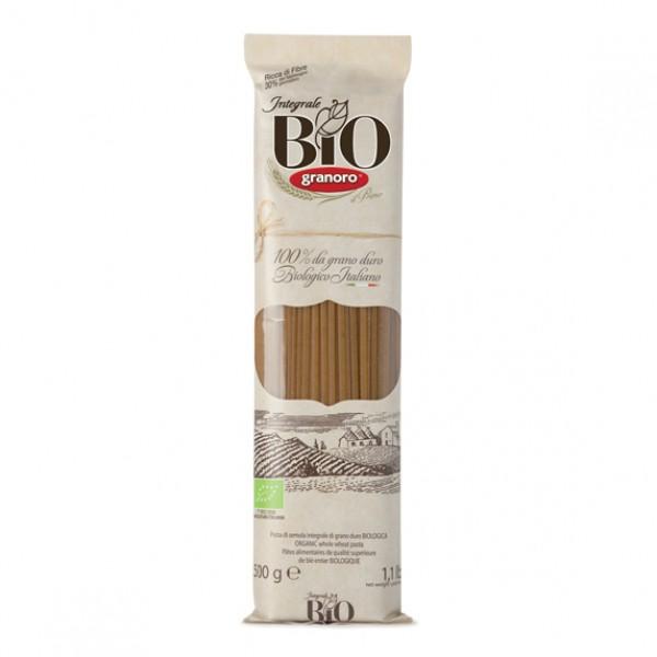 GRANORO Pasta Int.Linguine Bio