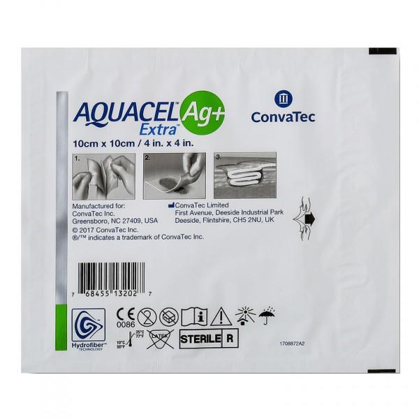 AQUACEL AG+Extra 10x10 10pz