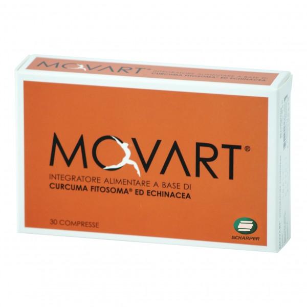 MOVART 30 Cpr