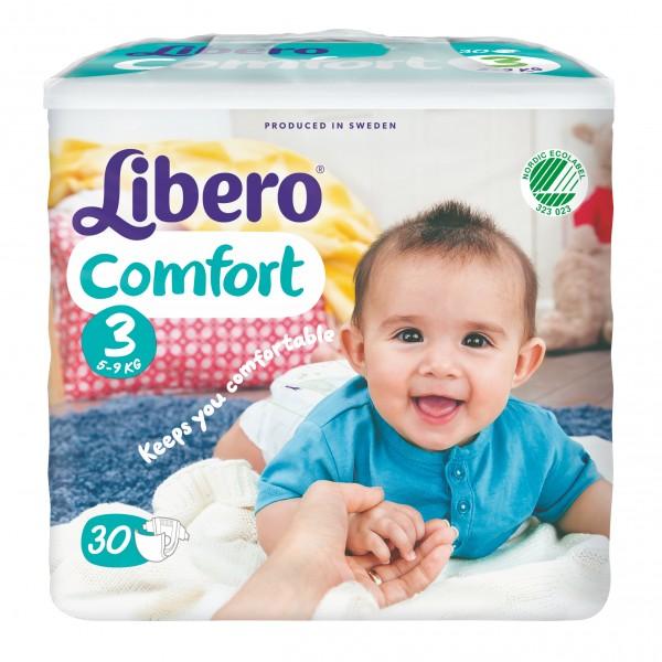 LIBERO Comf.3