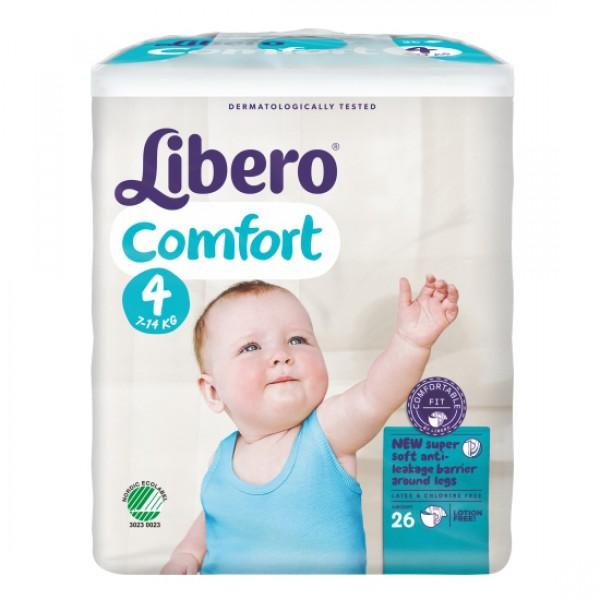 LIBERO Comf.4