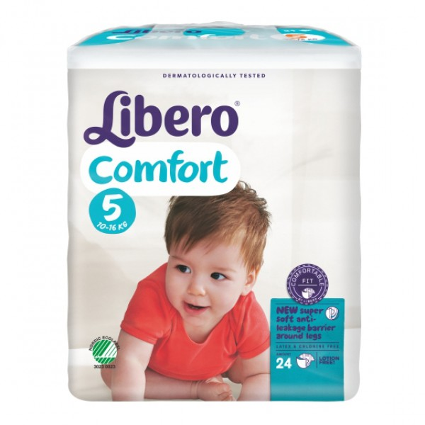 LIBERO Comf.5
