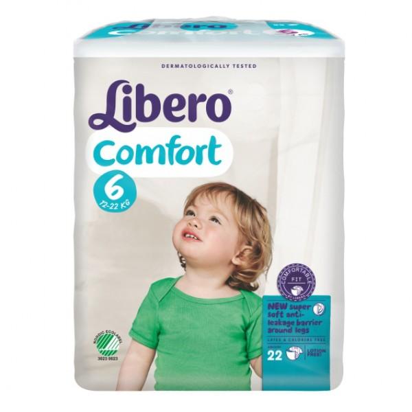 LIBERO Comf.6