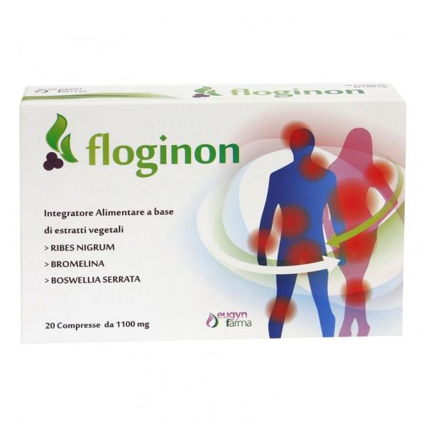 FLOGINON 20 Cpr