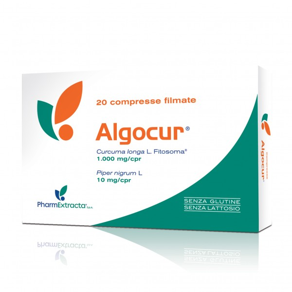 ALGOCUR 20 Cpr